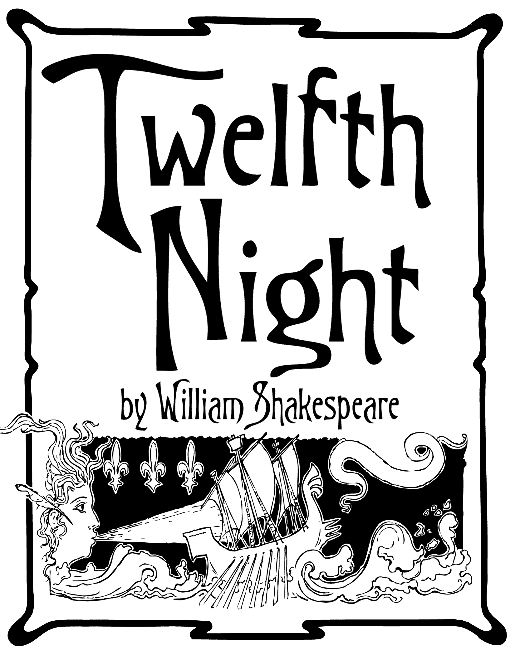 """an analysis of the character of olivia in shakespeares play twelfth night Olivia's sadness and ardent commitment to keeping that sadness """"fresh"""" in her """"remembrance"""" can be seen as a pose of melancholy like orsino who affects the tropes of love-sickness, olivia plays the role of melancholy."""
