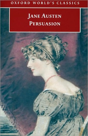 essay on persuasion by jane austen For all the gentility, the characters in austen's last novel face real peril, and contend with dramatic reversals and bruising verbal blows.