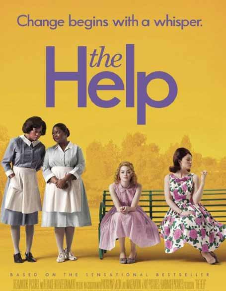 The Help (2011) [BRRip]