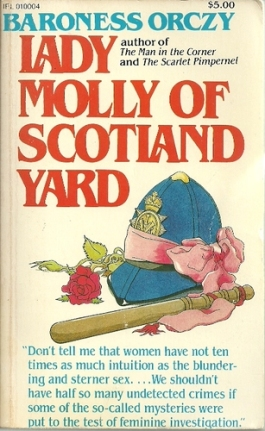 Image result for lady molly of scotland yard