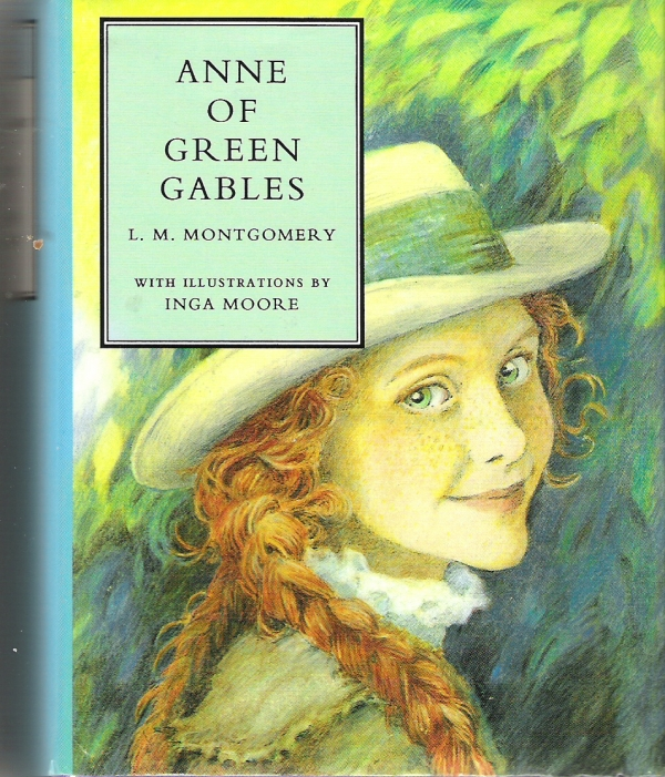 narcissism in the book anne of green gables by lucy maud montgomery This book is available for free download in a number of formats  more books by lucy maud montgomery anne of the  i really love anne of green gables.