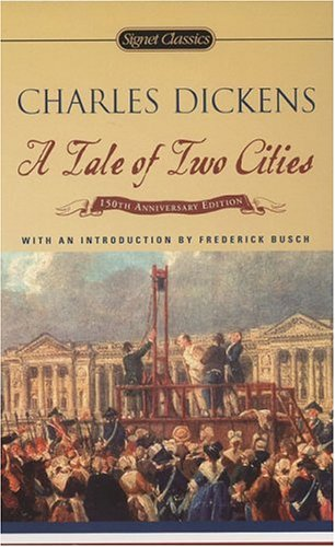Tale of Two Cities ,A Charles Dickens