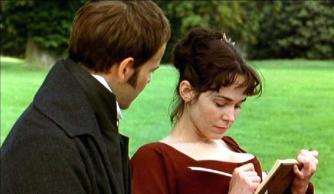 Resultado de imagen de mansfield park película 1999